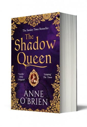 The Shadow Queen PB 3D