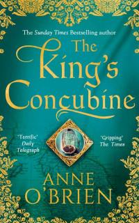 King's Concubine